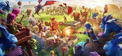 Clash of Clans HD Wallpaper full HD 2020