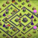 Copy Base Link TH9 Farm/chống rồng siêu tốt | Copy base link TH9 base