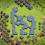 "BASE TROLL TH13 ""2020"" 